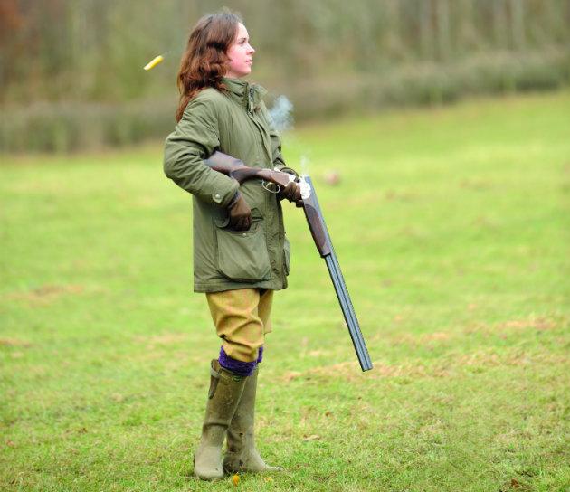 10 Top Tips For Women Shooters Shooting Uk