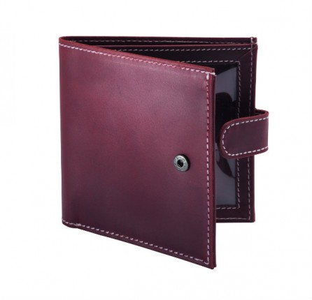 leather licence holder