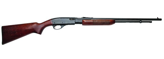 Remington Model  Express Field And Home Review