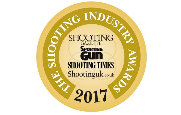 Enter Shooting Industry Awards 2017
