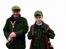 father and son shooters