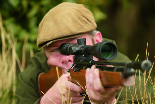 9 Questions About Air Rifles And 9 Answers Shooting Uk