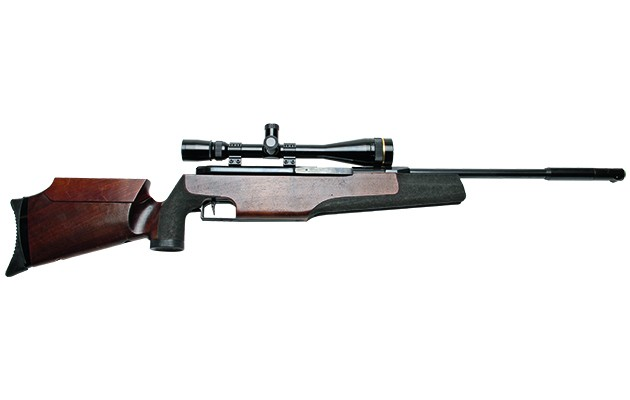 Feinwerkbau 300SU air rifle review - Shooting UK