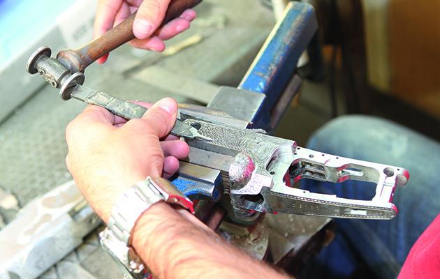 Inside Yildiz the Turkish gunmaker - Shooting UK