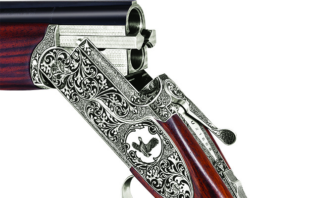 Turkish shotguns - why they are definitely worth a look