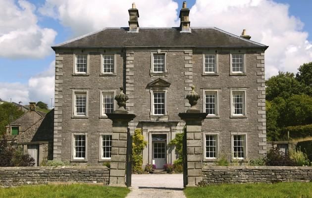 Casterne Hall Derbyshire review