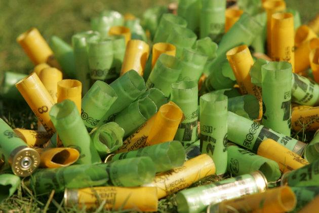 clay cartridges