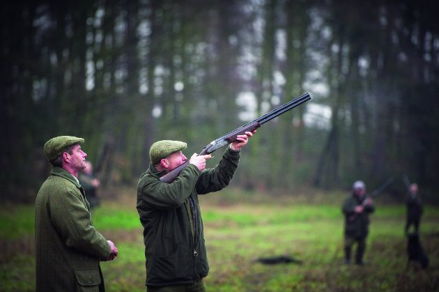 Do I Need Special Insurance To Go Shooting Shooting Uk