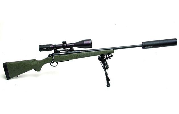 Bergara B14 Hunter review - Shooting UK