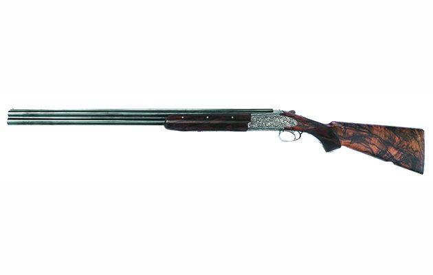 Browning B15 review - Shooting UK