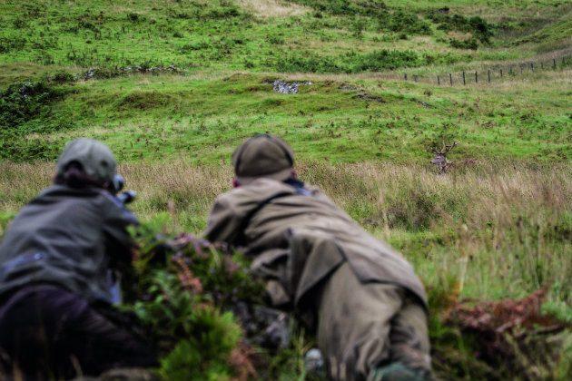 deer stalkers