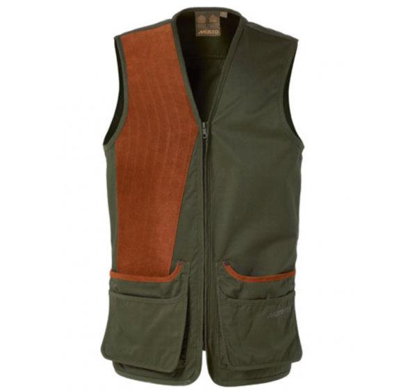 clayshooting vest