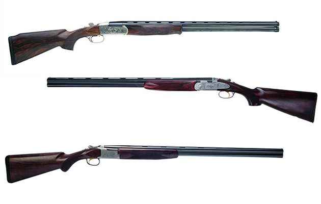 20-bore game guns