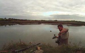 fowling