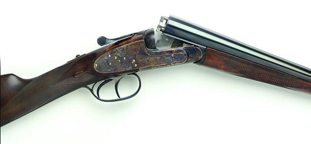 tesla gun by round 6 guide