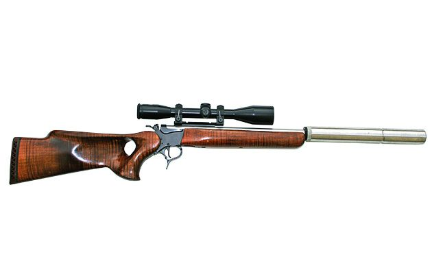 Contender G2 Carbine