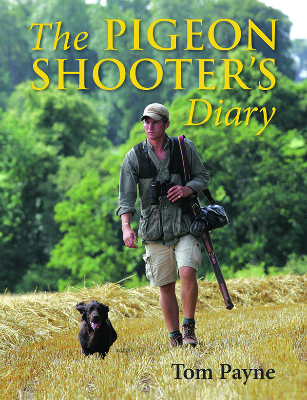 Pigeon Shooter's Diary