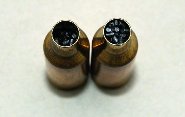 reloading a cartridge