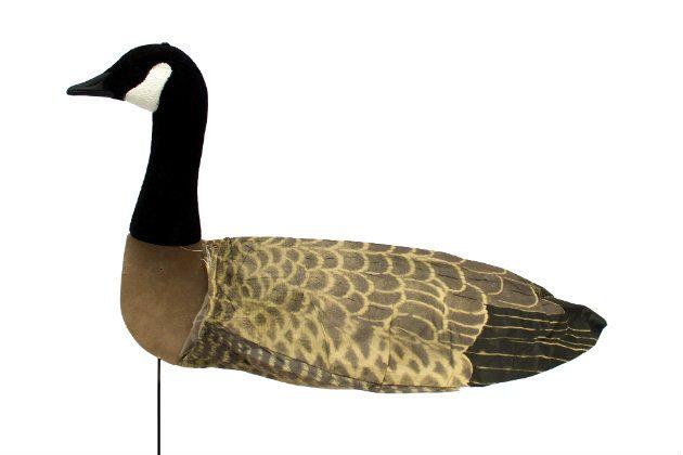 Canada goose sentry decoy