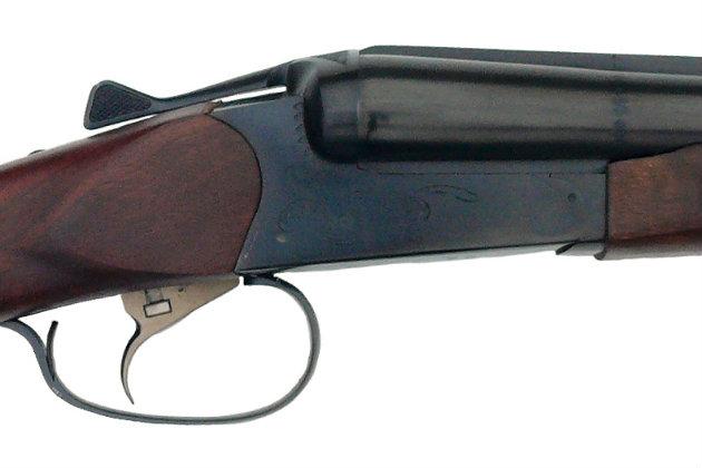 Baikal shotguns
