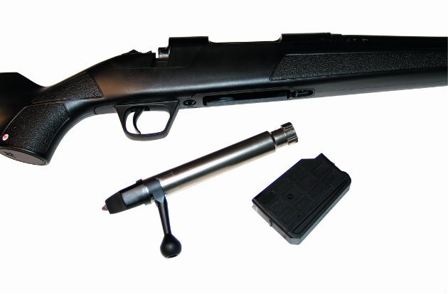 Winchester XPR .243