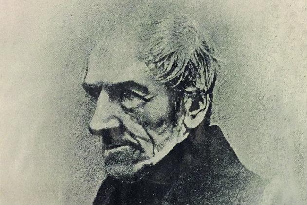 Reverend Forsyth