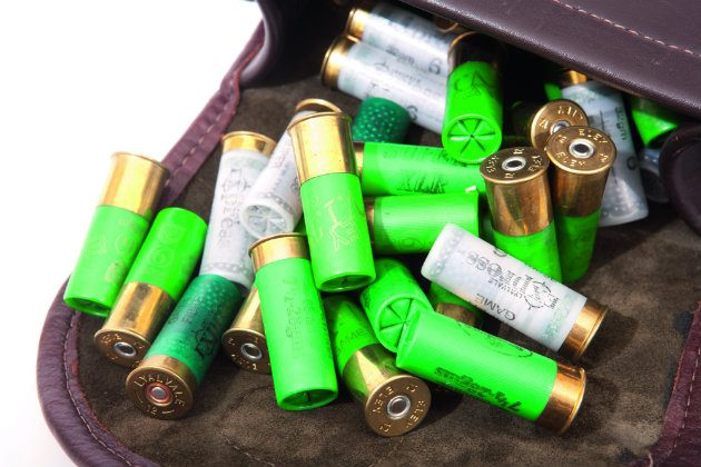 green cartridges