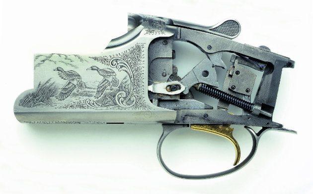 Browning B525