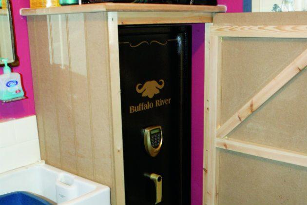 My Gun Cabinet