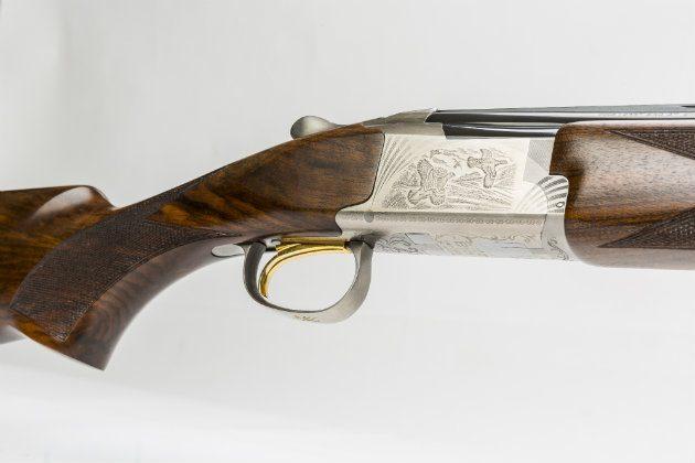 Browning B725 20-bore Hunter Light review - Shooting UK