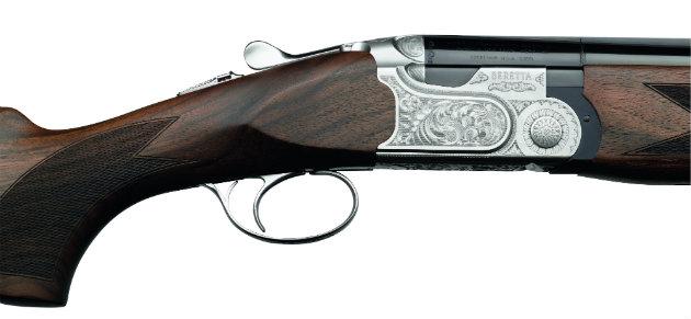 Beretta 690 Field I shotgun reviewed by Shooting Times review - Shooting UK