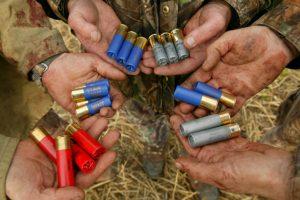 shotgun cartridges
