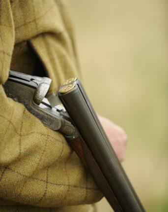 shooting tweeds