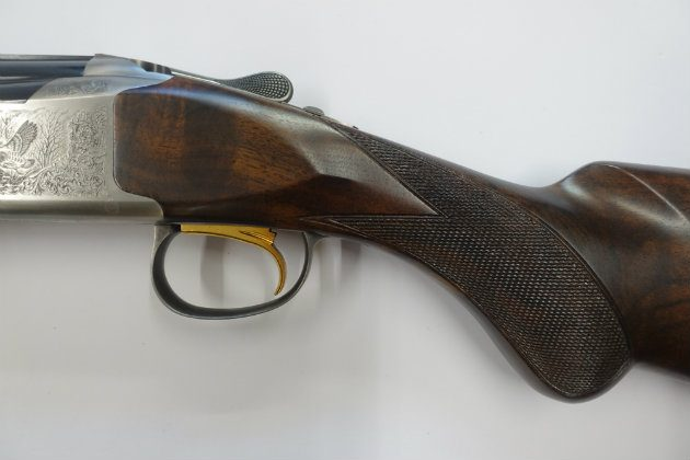 Browning 725 Hunter UK Premium II