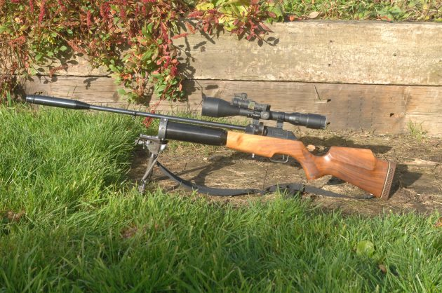 FAC air rifle