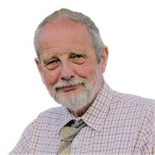 Tony Buckwell