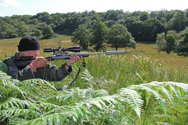 Browning X-Bolt SF reviewed by Shooting Times review - Shooting UK