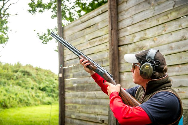 Clay Pigeon Shooting For Beginners How To Start Off