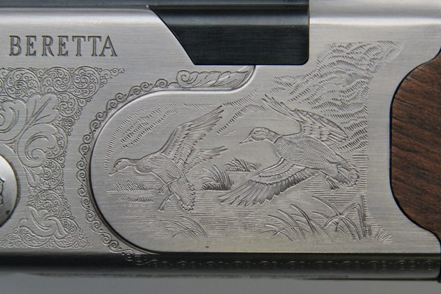 Beretta Silver Pigeon I review - Shooting UK