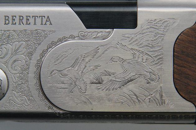 Beretta Silver Pigeon 1