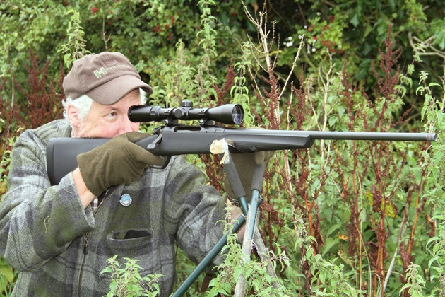 Remington Model 783 reviewed by Shooting Times review - Shooting UK