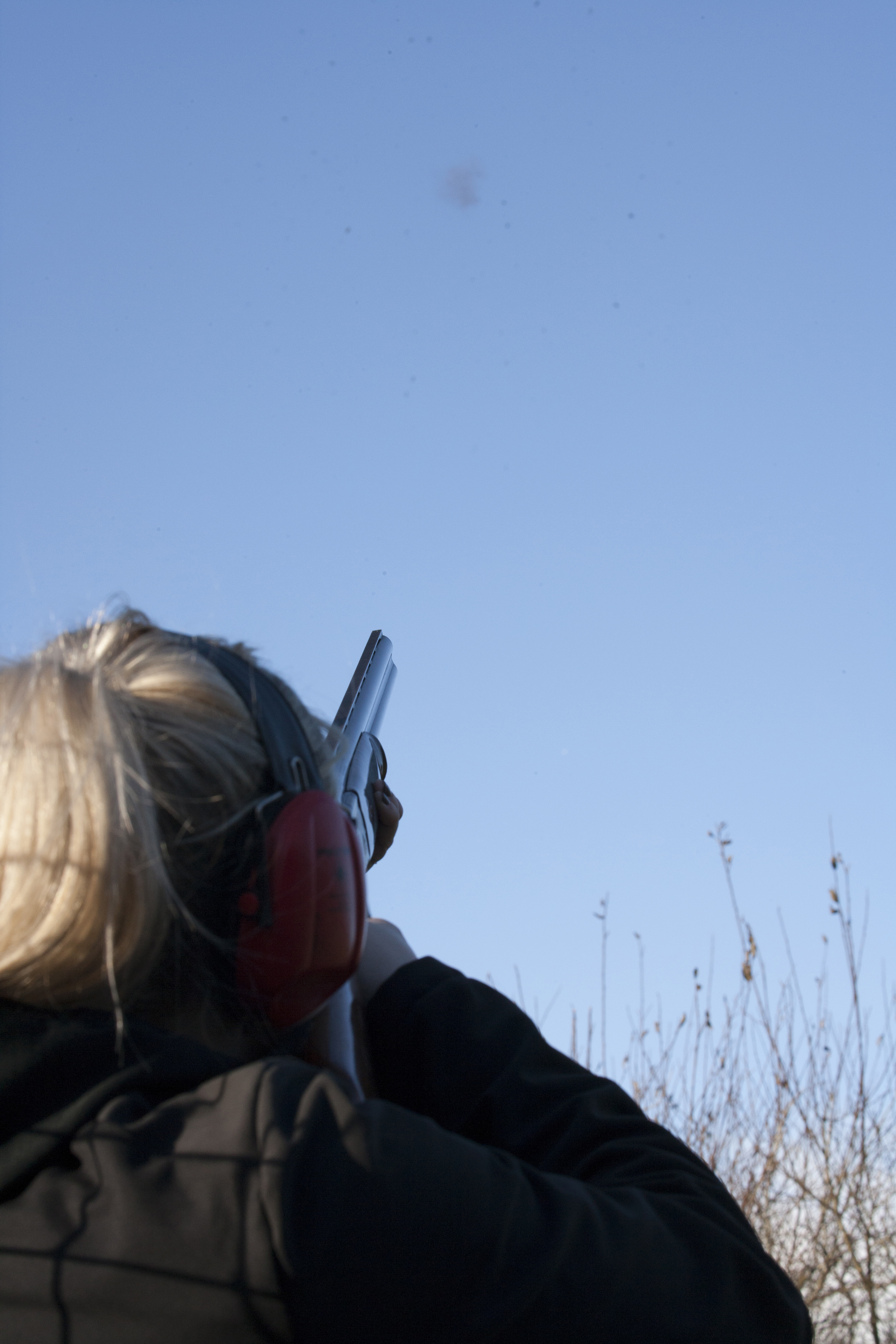 Guns for clayshooting - what would suit you best? Tips from