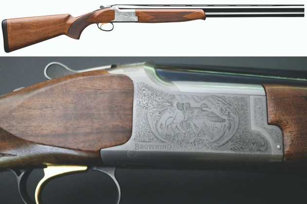 Used Browning shotgun - our expert picks out three of the best