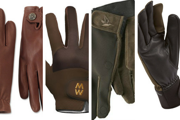 3494f4d10b3c0 Shooting gloves - we pick out some favourites