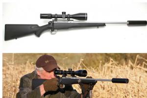 Mauser - Shooting UK