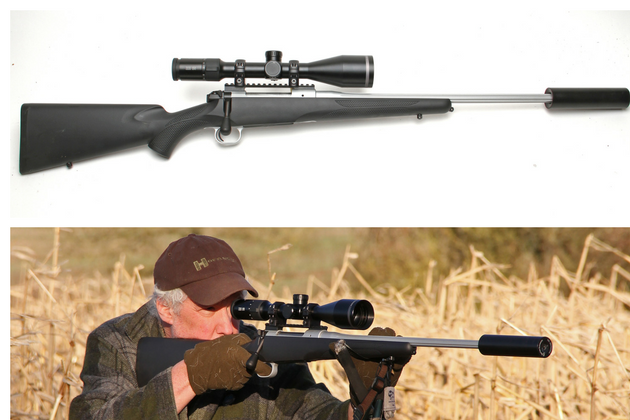Mauser M12 Impact - fully reviewed by Shooting Times