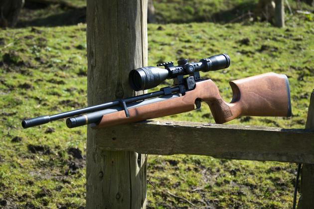 best pcp air rifle 2020