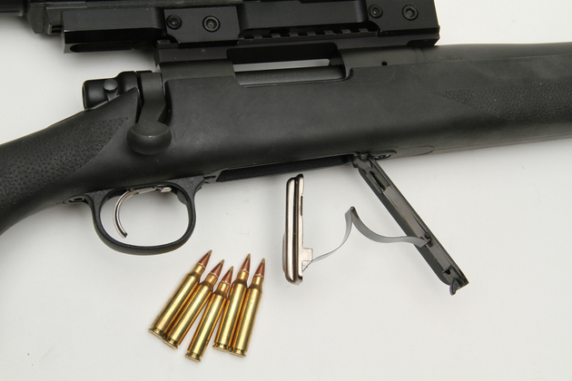 remington model 700 sps rifle reviewed by shooting times