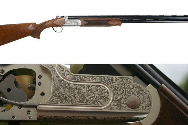 Turkish shotguns - why they are definitely worth a look these days