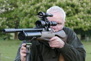 best calibre air rifle